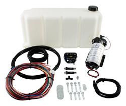 AEM ELECTRONICS INC 30-3301 V2 5 GALLON DIESEL WATER/METHANOL INJECTION SYSTEM UNIVERSAL - ALL MAKES & ALL MODELS