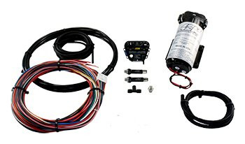 AEM ELECTRONICS INC 30-3303 V2 DIESEL WATER/METHANOL INJECTION SYSTEM UNIVERSAL - (SAME AS 3301 BUT MINUS TANK) - ALL MAKES & ALL MODELS