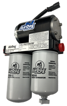 AIRDOG A4SPBC091 150GPH AIR/FUEL SEPARATION SYSTEM 2015-2016 GM 6.6L DURAMAX LML (MODERATE TO EXTREME)