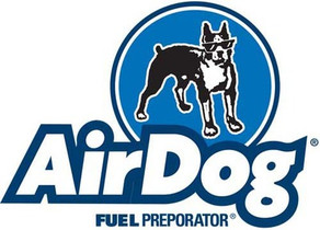 AIRDOG / PUREFLOW A4SPBD353 1998.5-2004 Dodge Cummins with In-Tank Fuel Pump AirDog 100  Preset Quick Disconnect