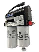 AIRDOG A6SABC409 AIRDOG II-4G, DF-165-4G AIR/FUEL SEPARATION SYSTEM 2001-2010 GM 6.6L DURAMAX (MODERATE TO EXTREME)