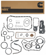 CUMMINS 3802375 4BT LOWER GASKET SET (89-98 CUMMINS)