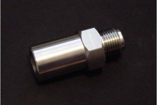 ATTITUDE PERFORMANCE PRODUCTS 2004 LB7 Fuel Rail Plug - Fits DURAMAX 01 -04 LB7 ENG., 304 SS