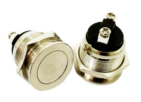 KLEINN HORNS 320 Metal Push Button