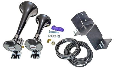 KLEINN HORNS JL220 Add-On JL & JKU Horn Kit