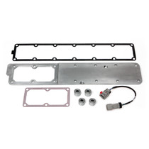 BANKS 42714 Billet Heater Delete Kit 13-18 Ram 6.7L 2500/3500