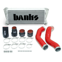 BANKS 25987 Intercooler System W/Boost Tubes 13-18 RAM 6.7L