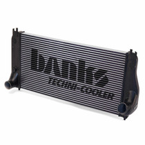 BANKS 25982 Intercooler System 06-10 Chevy/GMC 6.6L