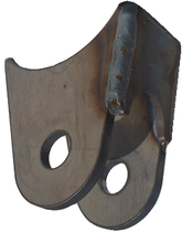 CPP, REAR-WELD- TRACTION BAR BRACKET