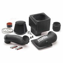 BANKS 42145-D Ram-Air Cold-Air Intake System Dry Filter 03-07 Dodge 5.9L