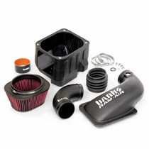 BANKS 42248 RAM-AIR COLD-AIR INTAKE SYSTEM OILED FILTER 15 CHEVY/GMC 6.6L LML