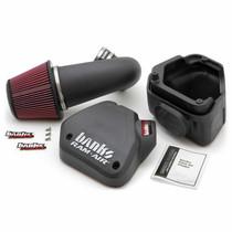 BANKS 42225 RAM-AIR COLD-AIR INTAKE SYSTEM OILED FILTER 94-02 DODGE 5.9L