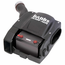 BANKS 42210 RAM-AIR COLD-AIR INTAKE SYSTEM OILED FILTER 99-03 FORD 7.3L