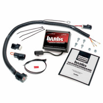 BANKS 62570 TRANSCOMMAND AUTOMATIC TRANSMISSION MANAGEMENT COMPUTER FORD 4R100 TRANSMISSION