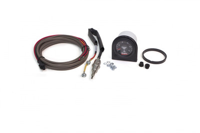 BANKS 64200 PYROMETER KIT WITH PROBE, 10' LEADWIRE AND MOUNTING PANEL
