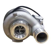 STAINLESS DIESEL 2007.5 - 2012 5 BLADE STOCK CUMMINS REPLACEMENT HE351VE VGT TURBOCHARGER