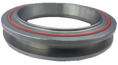 VP MAX, CFL400, S400 COMPRESSOR OUTLET FLANGE (STEEL)