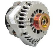 D&W DIESEL  Alternator GMC Duramax 6.6L 2006-2010 Engine