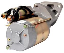 D&W DIESEL 121-450-0002 NEW STARTER 01-03 POWERSTROKE
