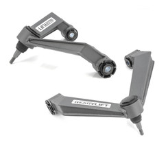 READYLIFT 44-3100 EXTREME DUTY FABRICATED UPPER CONTROL ARMS FOR 2011-2019 GM SILVERADO/SIERRA 2500HD/3500HD FOR