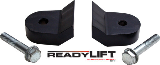 READYLIFT 66-2111 1.5 INCH FRONT LEVELING KIT FOR 2005-2021 FORD SUPER DUTY 4WD
