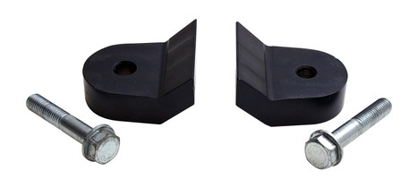 """READYLIFT 67-2551 1"""" FRONT LOWER COIL SPACER 2005-2018 FORD F-250/350 4WD"""