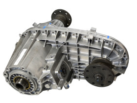 ZUMBROTA YZLABH-59 NP273 Transfer Case for Ford 08-10 F250 And F350 Super Duty 34 Spline Input