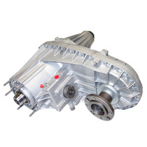 ZUMBROTA YZLABH-76 NP271 Transfer Case for Dodge 03-10 Ram 2500/3500 .084 Inch Exposed Input 4|5 Speed Transmissions