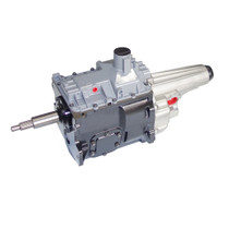 ZUMBROTA YZLABH-432 NV4500 Manual Transmission for Dodge 92-93 D Series 2WD 5 Speed