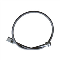 PURE PERFORMANCE PP01373 Rear Brake Line Single 03-11 Ram 2500, 3500 HD 4x4 Rear
