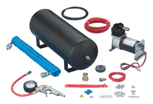 FIRESTONE 2543 AIR COMMAND SINGLE LEVELING AIR COMPRESSOR SYSTEM