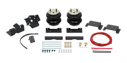 FIRESTONE 2598 RIDE-RITE AIR BAG HELPER SPRINGS 2014-2021 RAM 2500 2WD/4WD