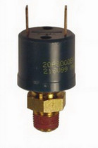 FIRESTONE 9016 AIR PRESSURE SWITCH; 1/8 NPMT THREAD; 90-120 PSI; PACKAGED INDIVIDUALLY