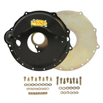QUICKTIME RM-2050  Bellhousing; Cummins 12v/24v Diesel To NV4500 Trans.; 6.1 SFI Certified; 12.25 in. Clutch Disc; Hyd.; 152 Tooth; 5.594 in. Trans Bore;