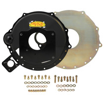 QUICKTIME RM-2055  Bellhousing; Cummins 12v/24v Diesel To Getrag Trans.; 6.1 SFI Certified; Hydraulic; 152 Tooth; 4.851 in. Trans Bore;