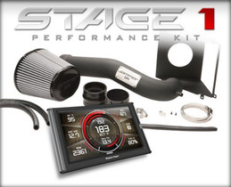 SUPERCHIPS 42050-P11 TrailDash 2 and Jammer Cold Air Intake for 2003-2006 TJ Wrangler