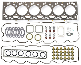 INTERSTATE MCBEE M-4089819 UPPER GASKET SET (03-07 CUMMINS 5.9L)