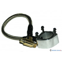 STAINLESS DIESEL WBPK1 WATER BYPASS KIT (98.5-18 CUMMINS)