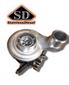 STAINLESS DIESEL TTPK3G-S363/480-0307-HOT-C   HOT STREET TWIN KIT (03-07 5.9 CUMMINS)