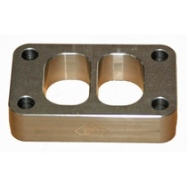 "STAINLESS DIESEL, T4SP,  T4 SPACER PLATE (1"" THICK)"