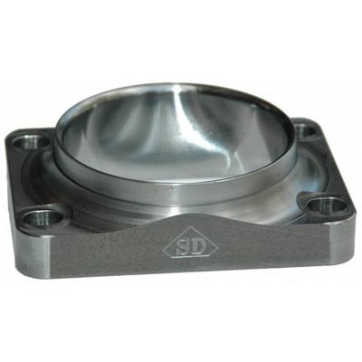 STAINLESS DIESEL FT6CNC | FLANGE T-6