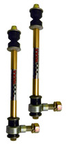 SUSPENSION MAXX SMX-122765 Heavy Duty MAXXLinks Heavy Duty Sway Bar End Links for 06-10 Ram 4x4 2500/3500 Mega Cab Lifted 4 Inch or More Center to Center