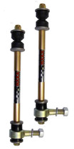 SUSPENSION MAXX SMX-122685 Heavy Duty MAXXLinks Heavy Duty Sway Bar End Links for 2003-05 Ram 4x4 2500/3500 non Mega Cab Lifted 4 Inch or More Center to Center
