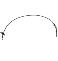 CPP THROTTLE CABLE-(FORD TRUCKS WITH 94-98 CUMMINS 12V ENGINE)