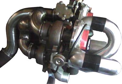 Crazy Carls Turbos >> Crazy Carl S Triple Turbo Kit