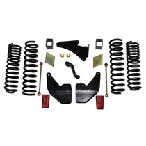 SKYJACKER R14451K Lift Kit 4 Inch Lift 14-19 Ram 2500 Includes Front And Rear Coil Springs