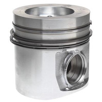 MAHLE 224-3523WR PISTON WITH RINGS (STANDARD) 1991-1993 DODGE 5.9L CUMMINS (INTERCOOLED MODELS ONLY)