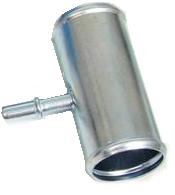VP MAX 001-4A-1-0150 TUBE FILLER NECK RETURN (98 5 & UP DODGE)