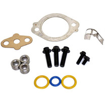 XTREME DIESEL PERFORMANCE XD329 Turbo Bolt & O-Ring Kit With Up-Pipe Gasket 2003-2007 Ford 6.0L Powerstroke XD329