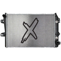 XTREME DIESEL PERFORMANCE XD297 Replacement Radiator Direct-Fit 2006-2010 GM 6.6L Duramax X-TRA Cool XD297